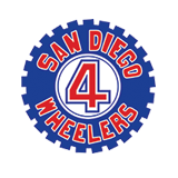San Diego 4 Wheelers Logo